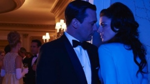 Mad Men 06x05 : The Flood- Seriesaddict